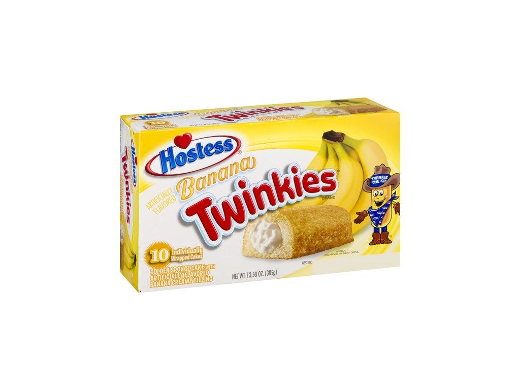 Hostess Twinkies Banana 385g