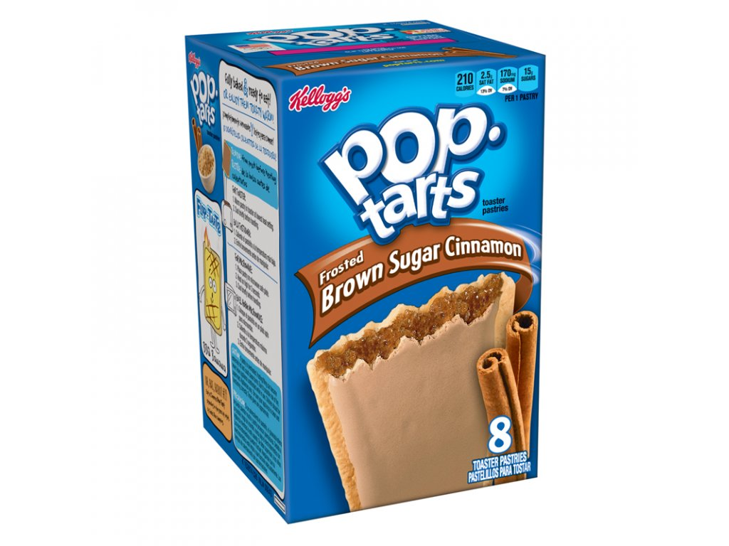 pop tarts frosted brown sugar cinnamon 8 pack 800x800