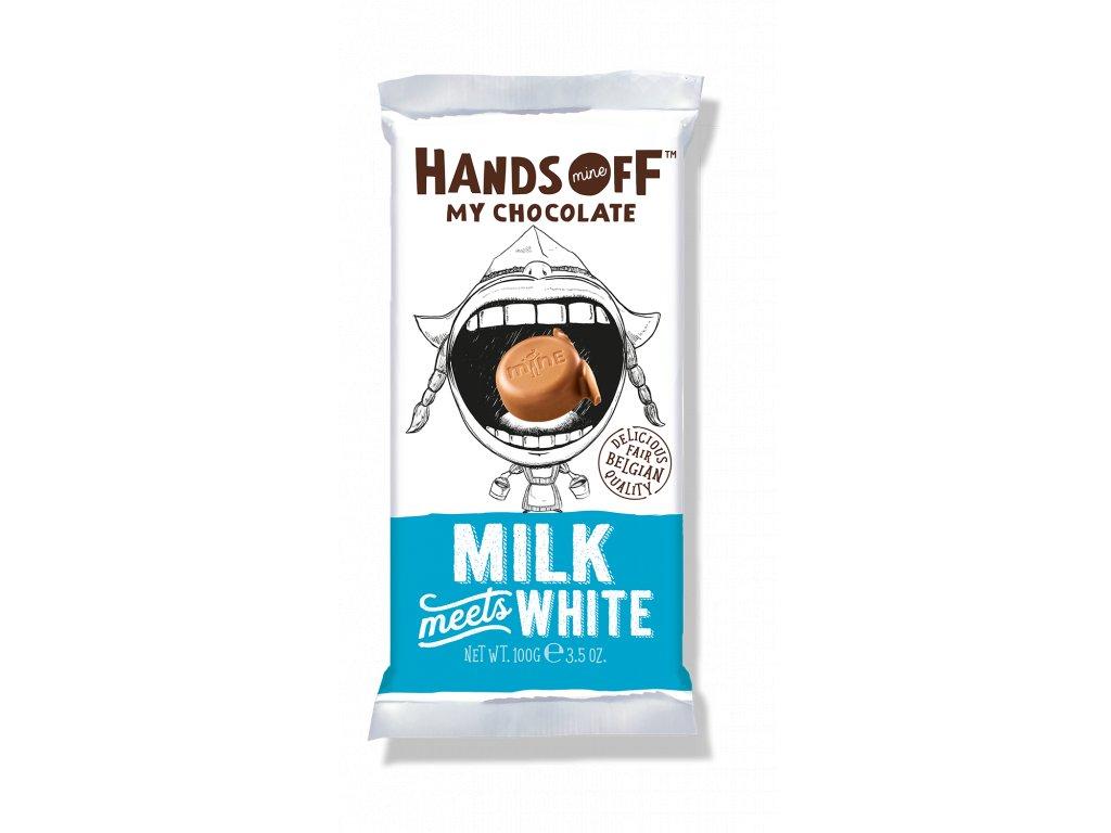 Packaging Milk meets White lowres
