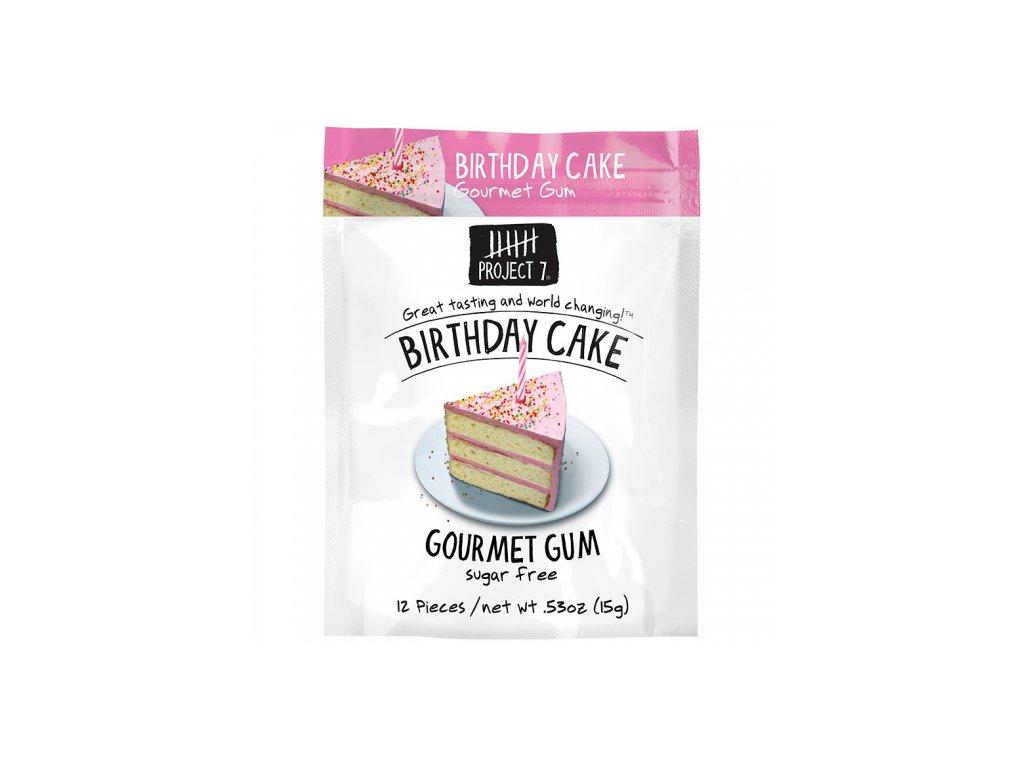 project 7 sugar free gourmet gum birthday cake 15g 800x800 2 525x600