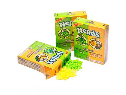 nerds lime