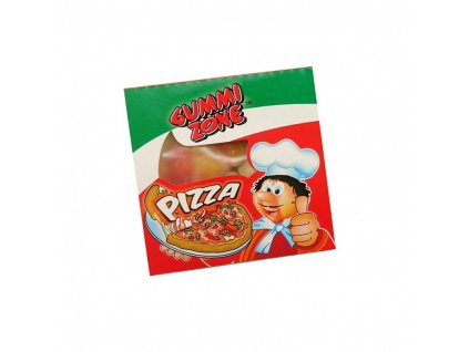 gummi zone pizza jelly