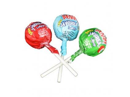 slush puppie sour jawbreaker lollipop 800x800