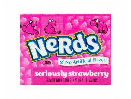 strawberry nerds mini