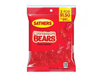 sathers cinnamon bears 4oz 113g 800x800