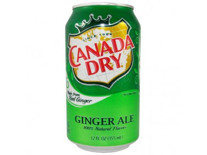 58026 canada dry ginger