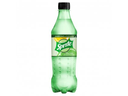 Sprite Cocumber 500ml