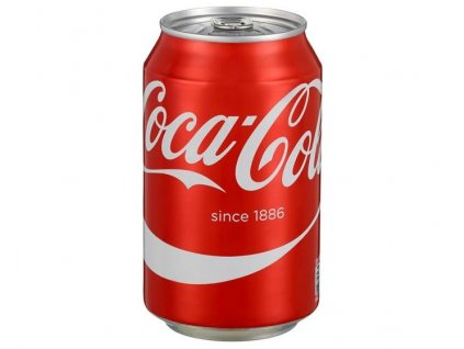 Coca Cola USA Classic 355ml