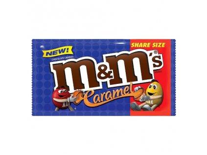 M&M's Caramel 80g