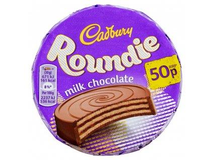 Cadbury Roundie 30g