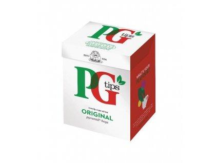 pg tips original pyramid tea bags 80