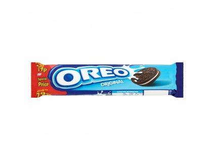 Oreo Cookies 154g