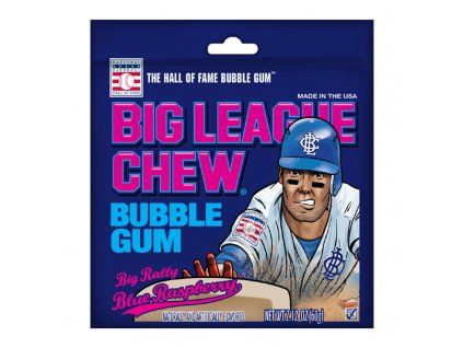 big league chew blue raspberry 2.12oz 12ct 800x800