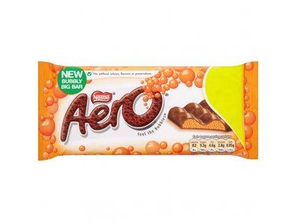 aero giant bar orange 110g 15ct 1.45 1 1 1