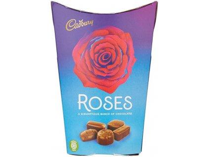 Cadburry Roses 187g