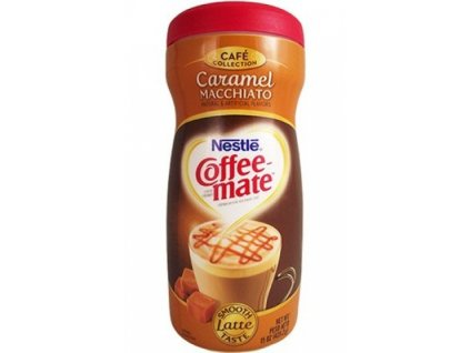 Coffee Mate Caramel Machiato 425g
