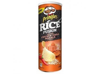pringles pringles rice chicken tikka masala 160 gr
