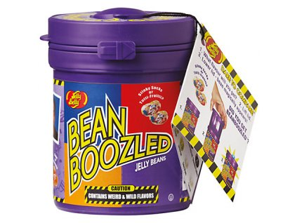 Jelly Belly Bean Boozled Mystery Machine 99g