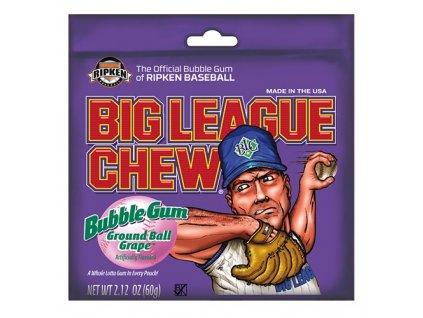 big league chew grape