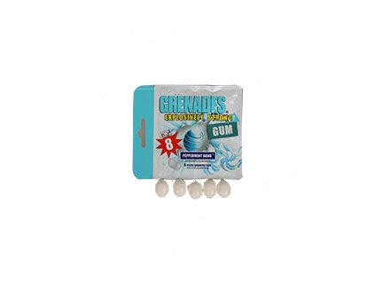 grenades pepermint 2 1