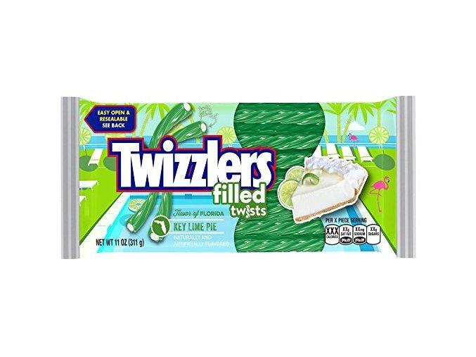 twizzlers bíle