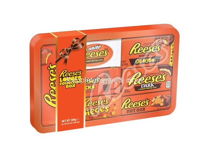 reeses lovers tray
