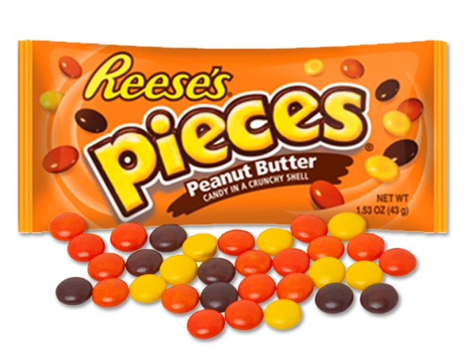 reesespieces 45