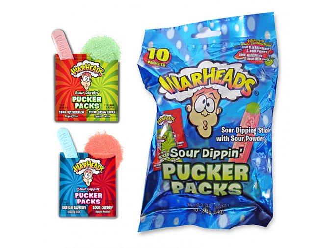 warheads sour dippin pucker packs 10ct 800x800