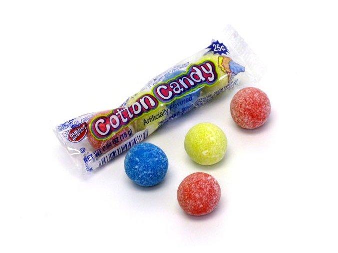 dubble bubble 4 piece cotton candy pkg 1