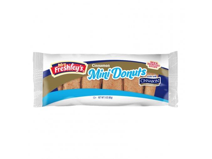 mrs freshleys cinnabon cinnamon mini donuts 800x800