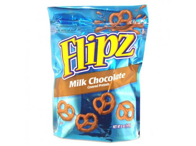 nestle pretzel flipz milk chocolate small 568 p