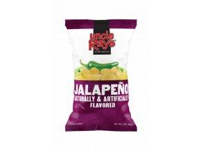Jalapeno Packaging