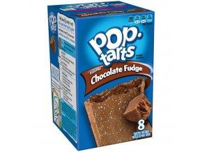 00834101 kellogg pop tarts chocolate fudge right facing
