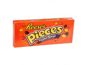 Reeses Pieces Big Box 113G
