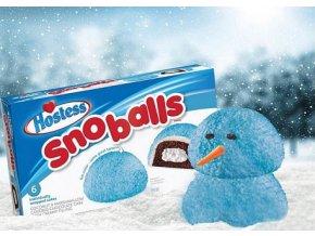 hostess snoballs box of 7