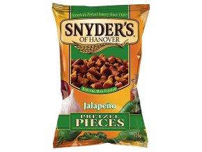 snyders jalapeno pretzel pieces 125g 800x800