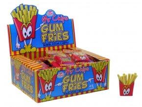 kids kandy images mr chips gum fries