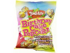 Birthday Cake Popcorn 85g