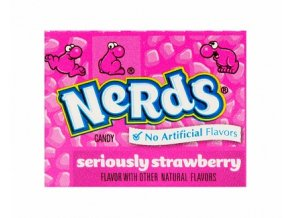 strawberry nerds mini