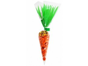 reeses pieces easter carrot