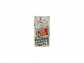 Johnny Doodle Milk Hazelnut Crunch a Praline 180g