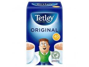 tetley tea 40 bags