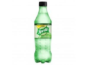 Sprite Cocumber 500ml