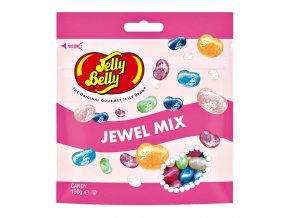 jelly belly jewel mix jelly beans 100g 800x800