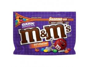 M&M's Dark Chocolate 272g