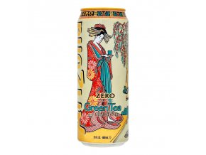 arizona zero calorie green tea with ginseng 680ml 800x800