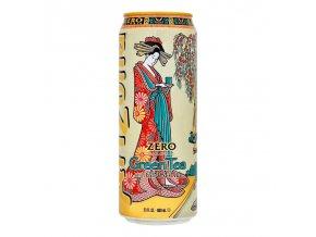 arizona zero calorie green tea with ginseng 680ml 800x800