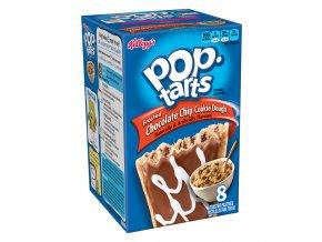 pop tarts chocolate chip cookie dough 8 pack 800x800
