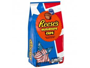 reeses miniature peanut butter cups red white and blue 12oz 340g 800x800