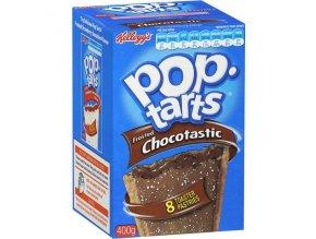 Kellogg's Pop Tarts Frosted Chocotastic 400g